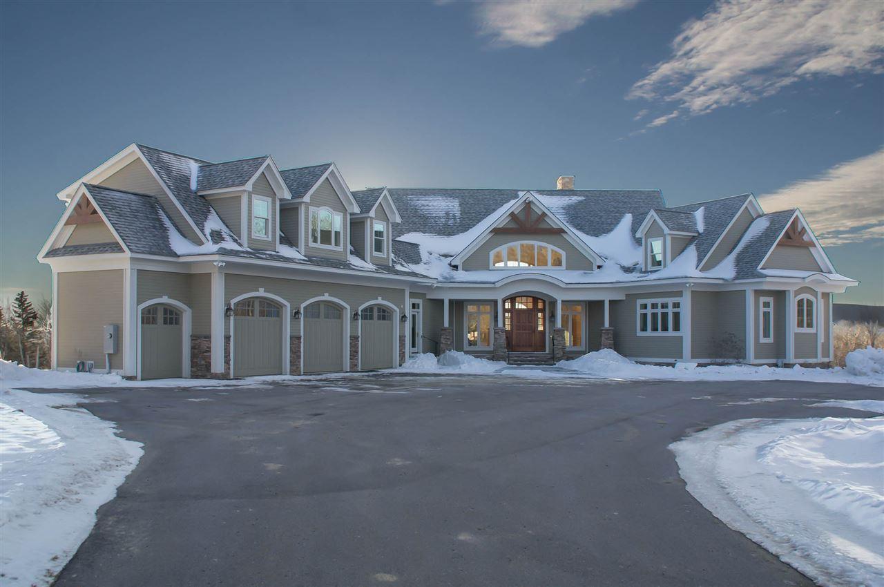 STRATTON VTHome for sale $$4,500,000   $450 per sq.ft.