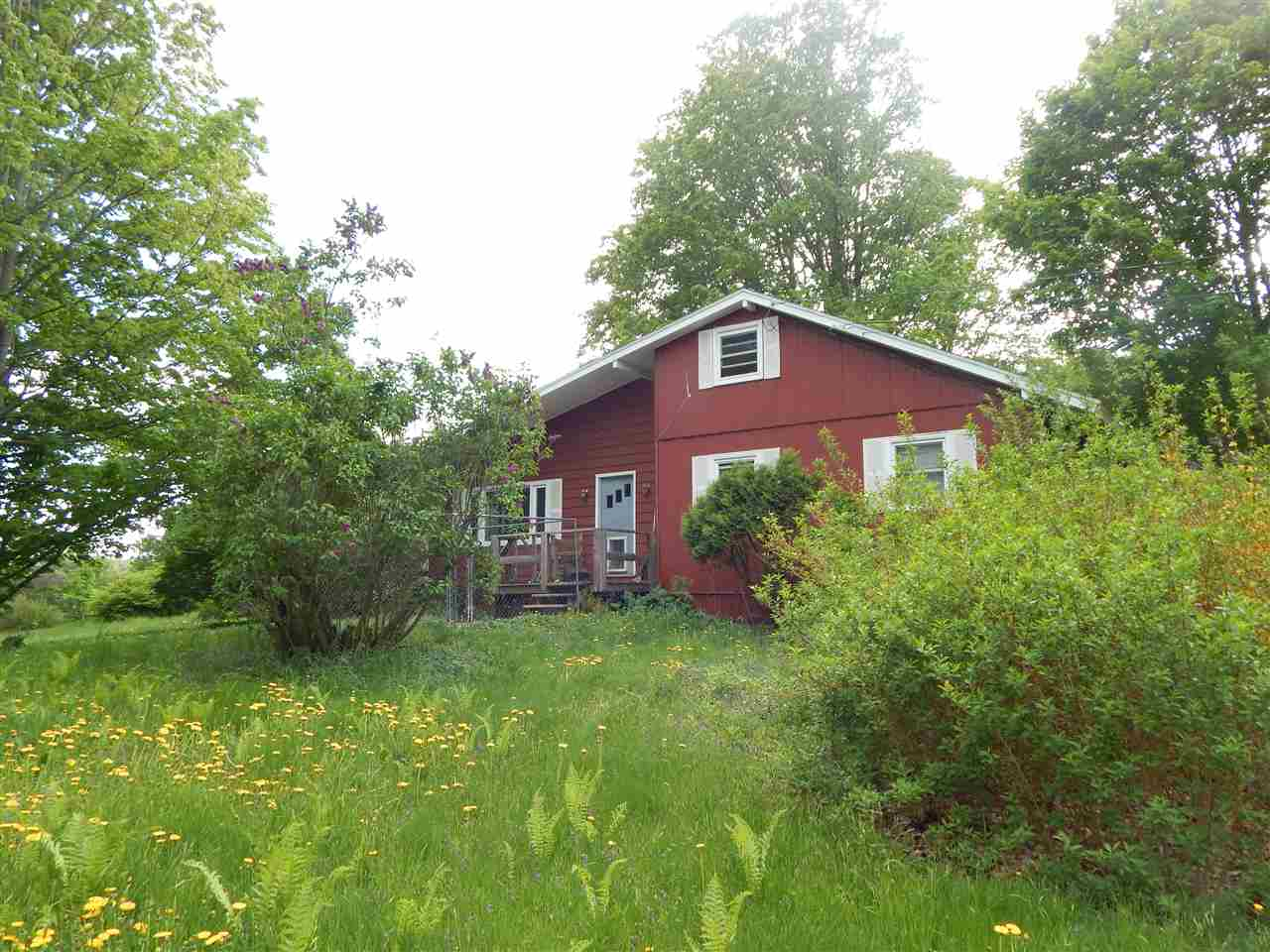 SPRINGFIELD VT Home for sale $$169,000 | $125 per sq.ft.
