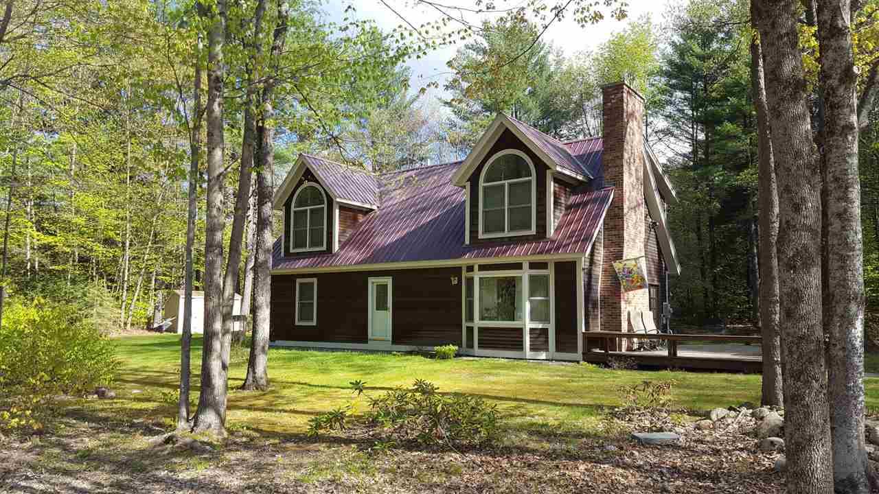 NEWFANE VTHome for sale $$275,000 | $152 per sq.ft.