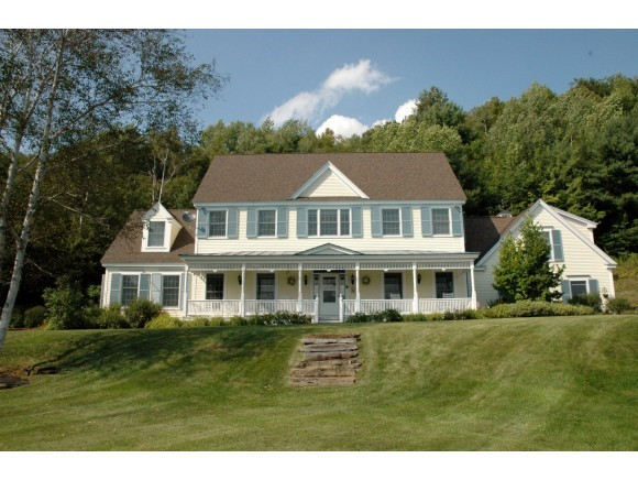Woodstock VT Home for sale $List Price is $749,000
