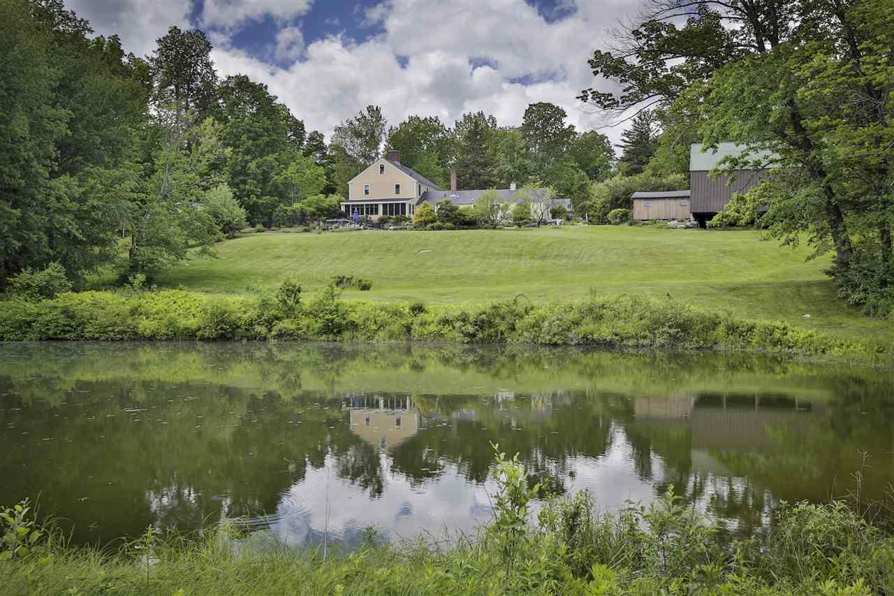 Wilton NHHorse Farm | Property  on Mill Brook