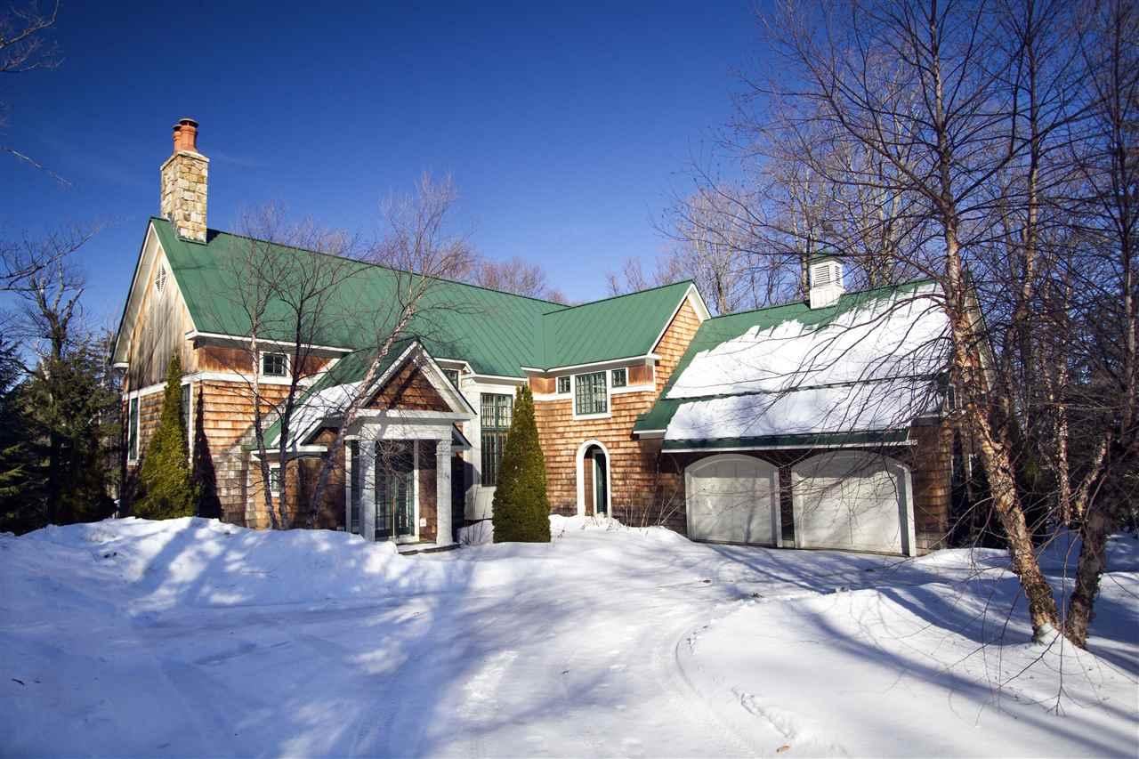 STRATTON VTHome for sale $$1,500,000   $423 per sq.ft.