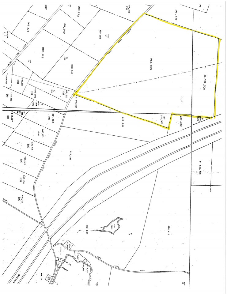SPRINGFIELD NHLAND  for sale $$79,000 | 50 Acres  | Price Per Acre $0