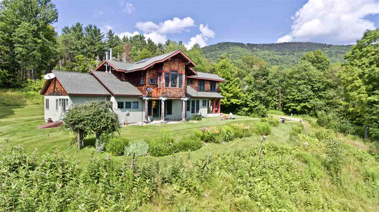 ROCHESTER VT Home for sale $$695,000 | $207 per sq.ft.