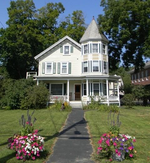 CHESTER VTHome for sale $$470,000 | $106 per sq.ft.