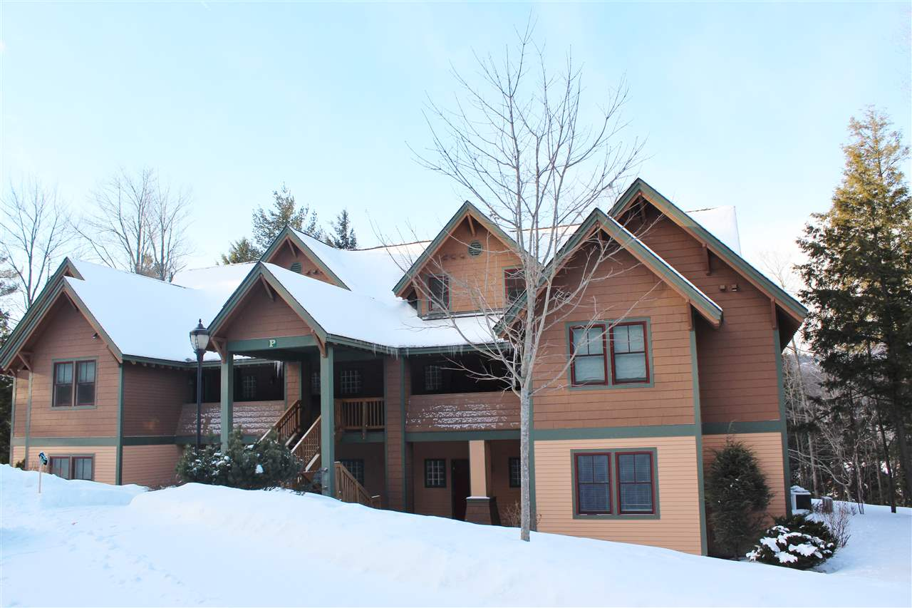 Village of Proctorsville in Town of Cavendish VT Condo for sale $List Price is $215,000