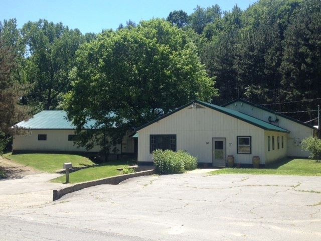 VILLAGE OF BELLOWS FALLS IN TOWN OF ROCKINGHAM VTCommercial Property for sale $$199,000 | $23 per sq.ft.