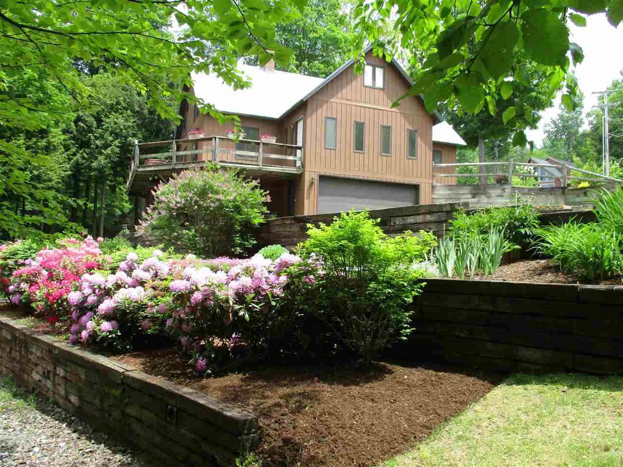BURKE VTHome for sale $$675,000 | $331 per sq.ft.