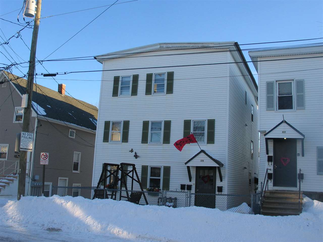 Manchester NHMulti Family for sale $List Price is $189,000