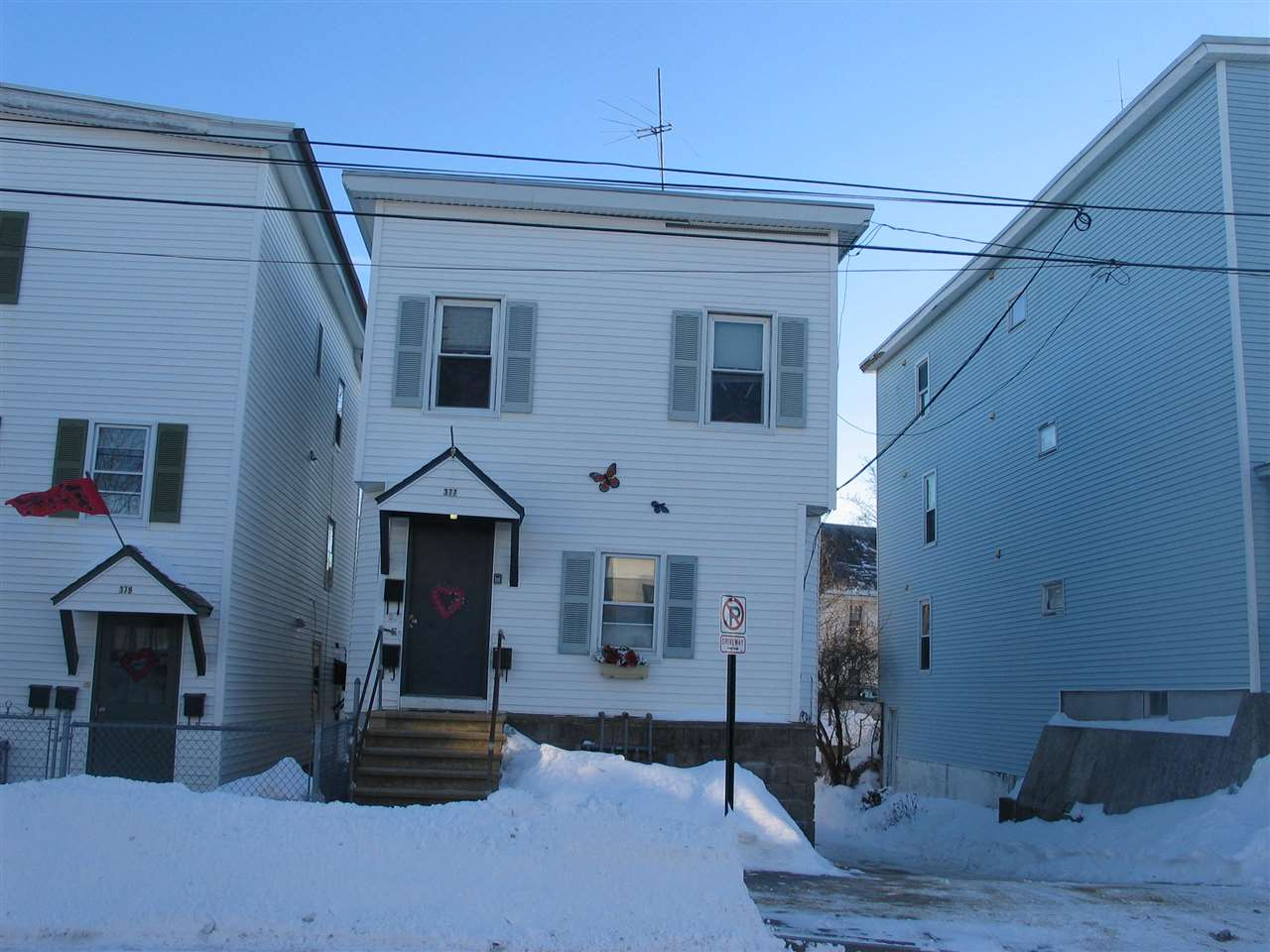 Manchester NHMulti Family for sale $List Price is $178,000