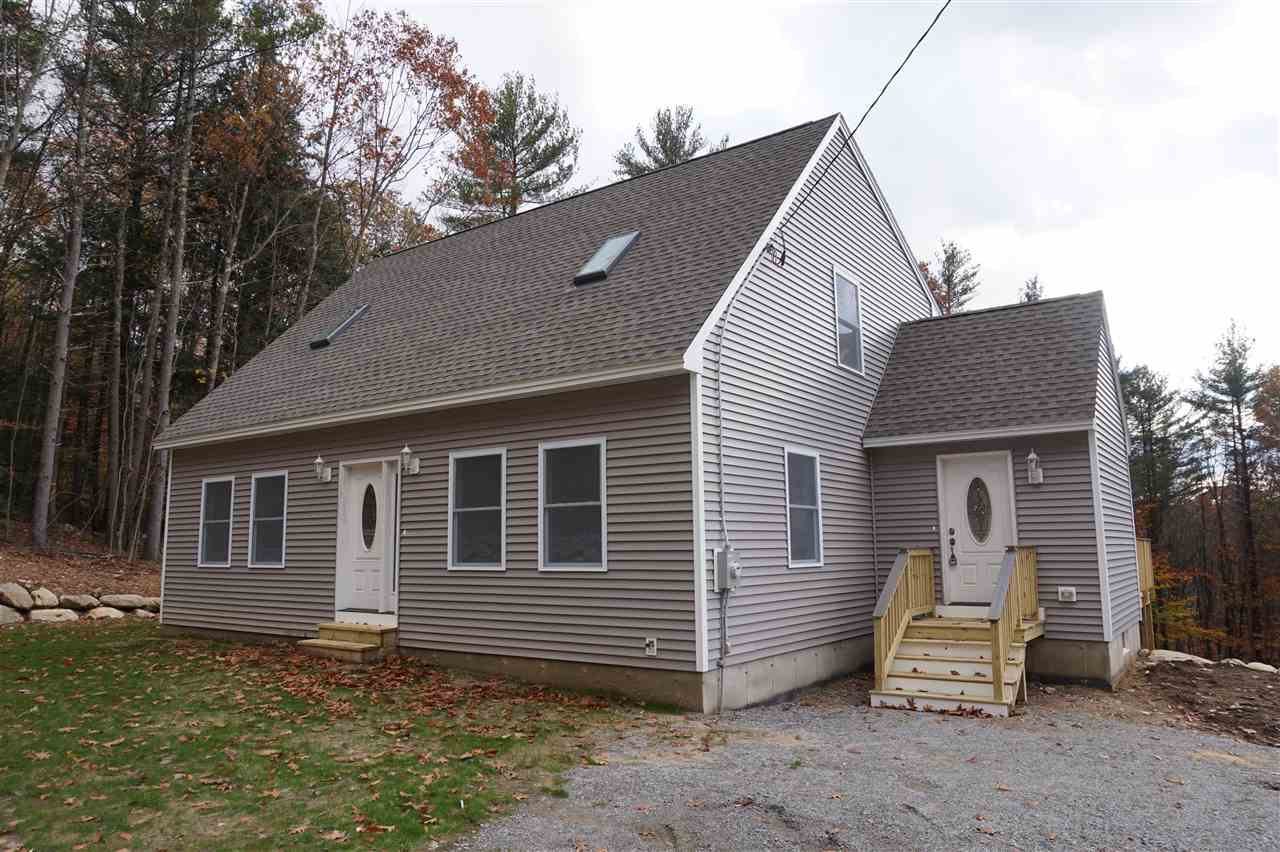 BOSCAWEN NH Home for sale $$289,900 | $144 per sq.ft.