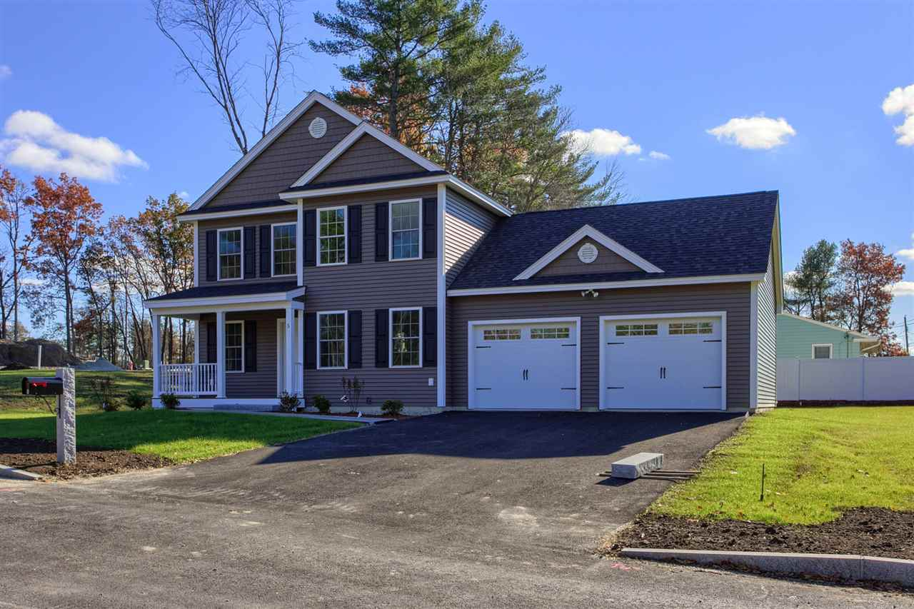 MANCHESTER NH Home for sale $$399,900 | $188 per sq.ft.