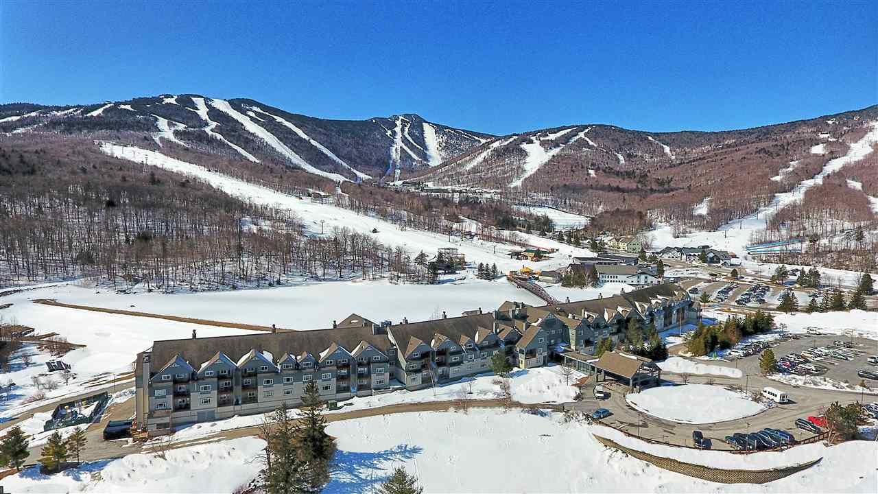 KILLINGTON VT Condo for sale $$25,500 | $0 per sq.ft.