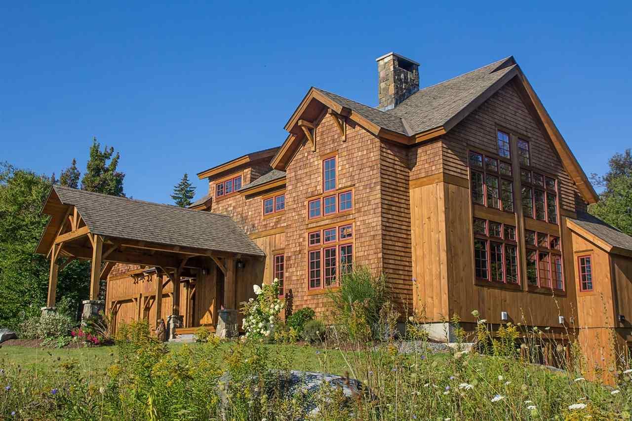 STRATTON VTHome for sale $$1,800,000 | $373 per sq.ft.