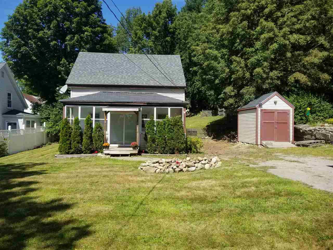 Greenville NH Home for sale $List Price is $144,900