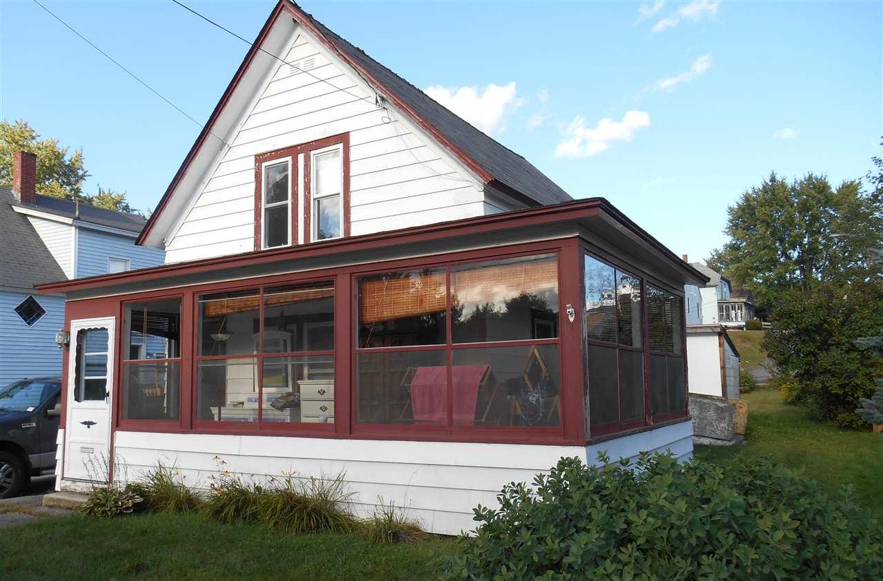NEWPORT NHHome for sale $$82,500 | $79 per sq.ft.