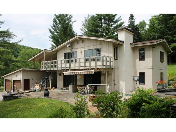 PITTSFIELD VT Home for sale $$329,000 | $138 per sq.ft.