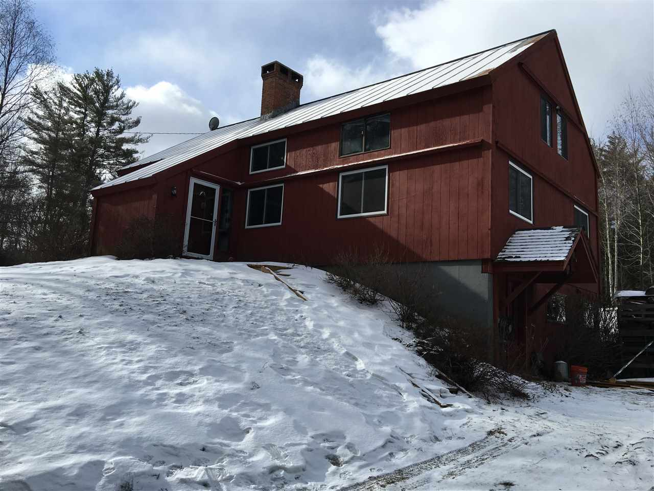 Springfield VT Home for sale $List Price is $249,000