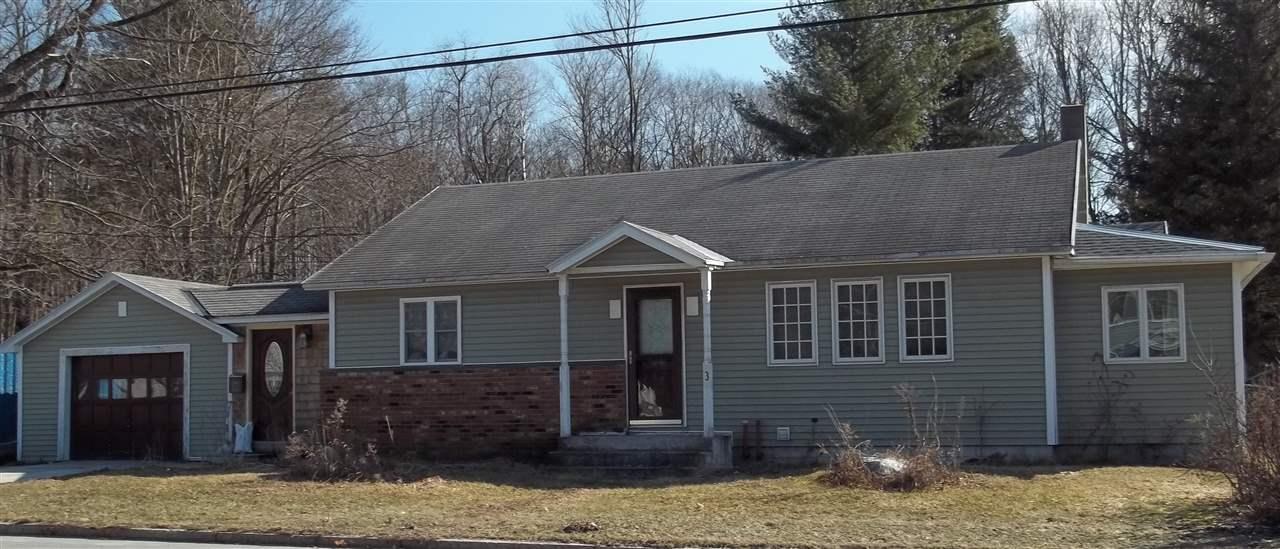 FAIR HAVEN VTHome for sale $$149,000 | $135 per sq.ft.