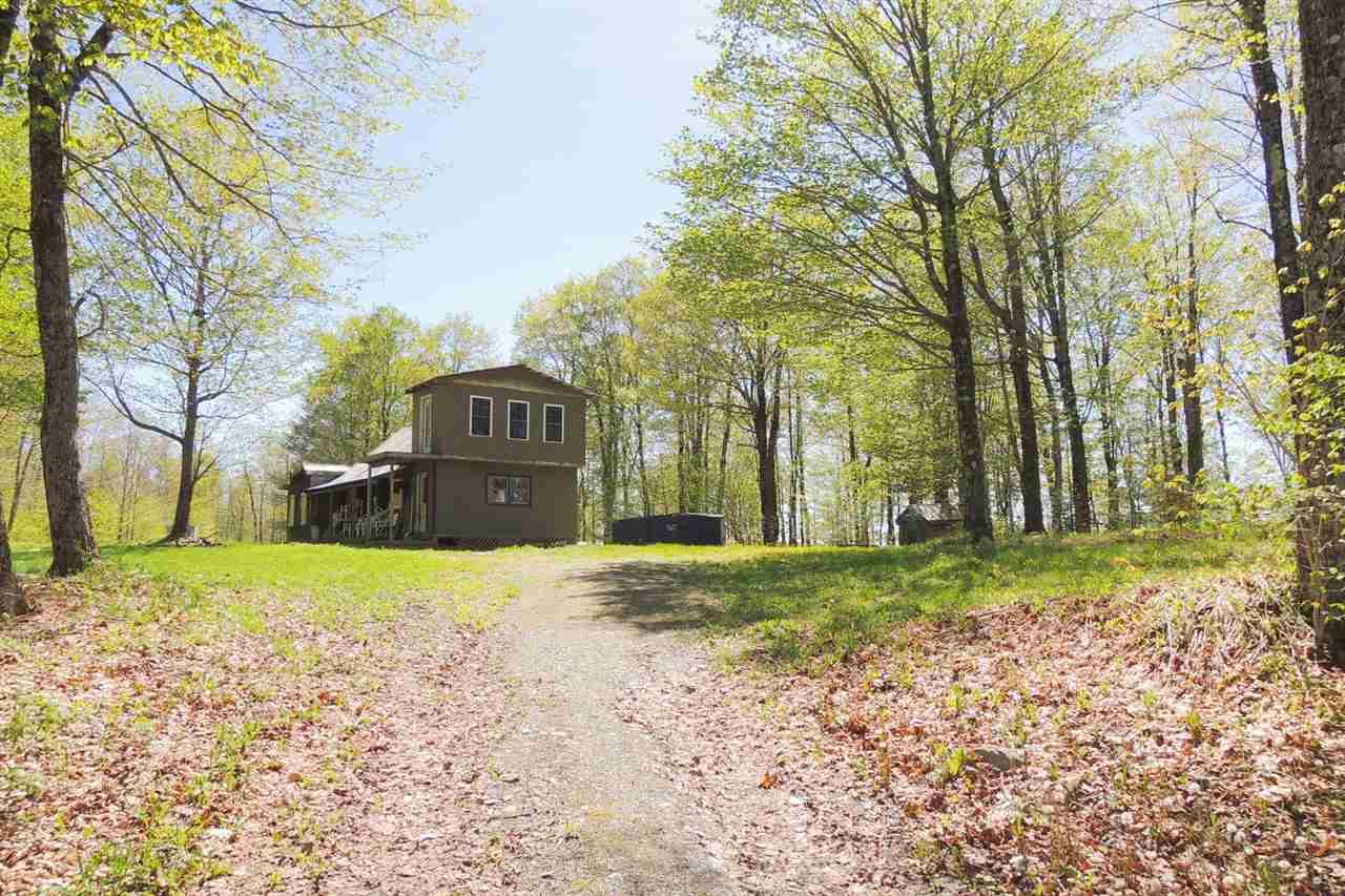 SHEFFIELD VTHome for sale $$109,000 | $111 per sq.ft.