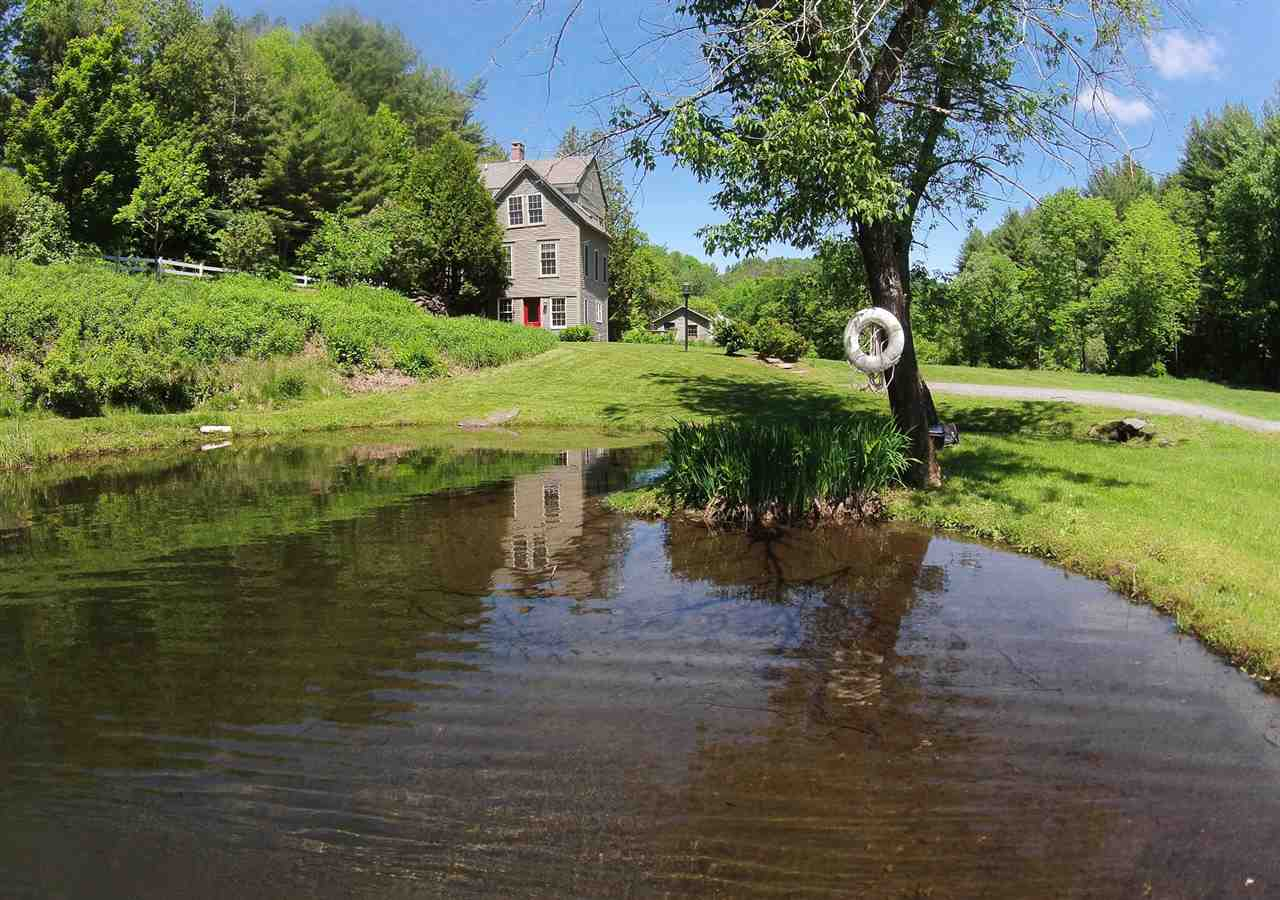 Woodstock VT Home for sale $List Price is $425,000