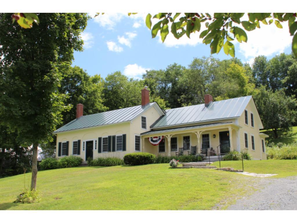 Strafford VTHome for sale $$435,000 $151 per sq.ft.