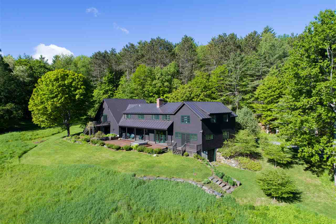 NORWICH VT Home for sale $$895,000 | $190 per sq.ft.