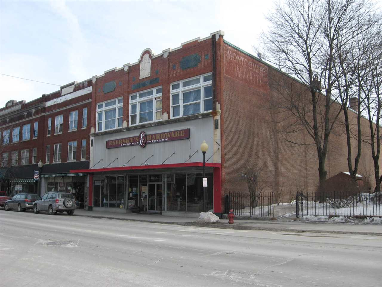 CLAREMONT NHCommercial Property for sale $$239,900   $17 per sq.ft.