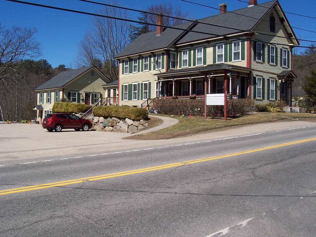 BRISTOL NH Multi Family for sale $$299,900 | $64 per sq.ft.