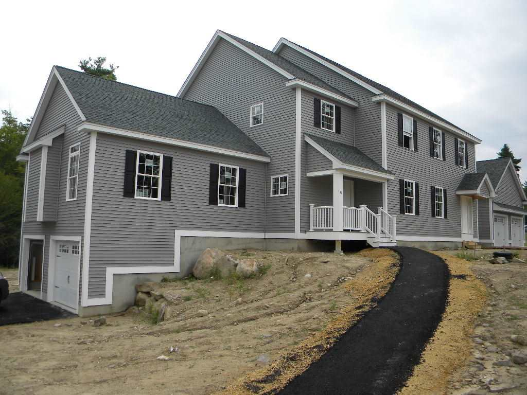 Chester NH Condo for sale $List Price is $399,900