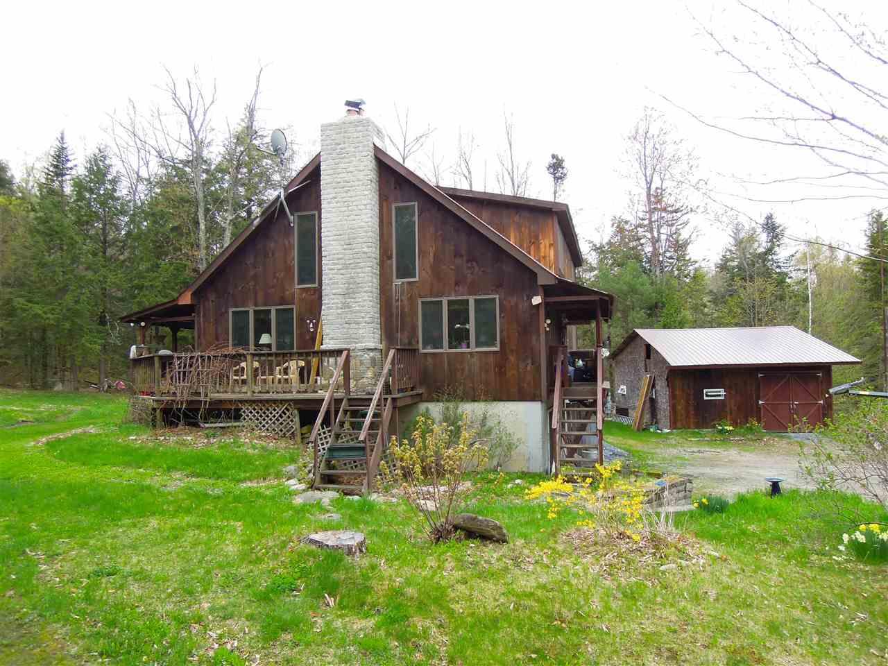 Marlboro VTHorse Farm | Property
