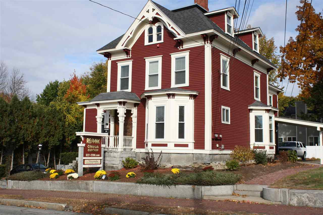 MANCHESTER NH Commercial Property for sale $$415,000 | $112 per sq.ft.