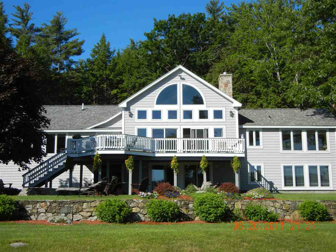 MEREDITH NH  Home for sale $1,295,000