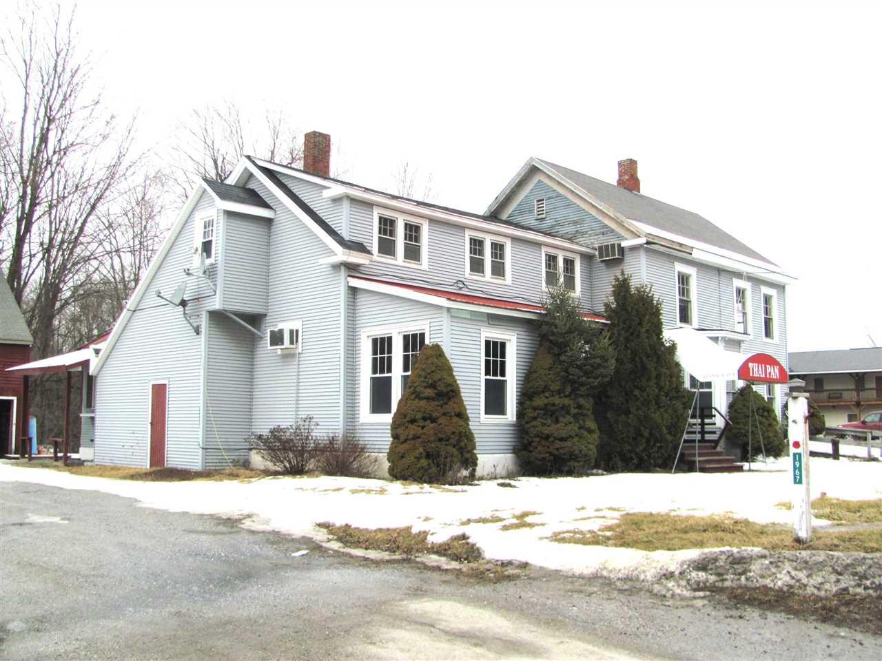 MENDON VTHome for sale $$149,900 | $41 per sq.ft.