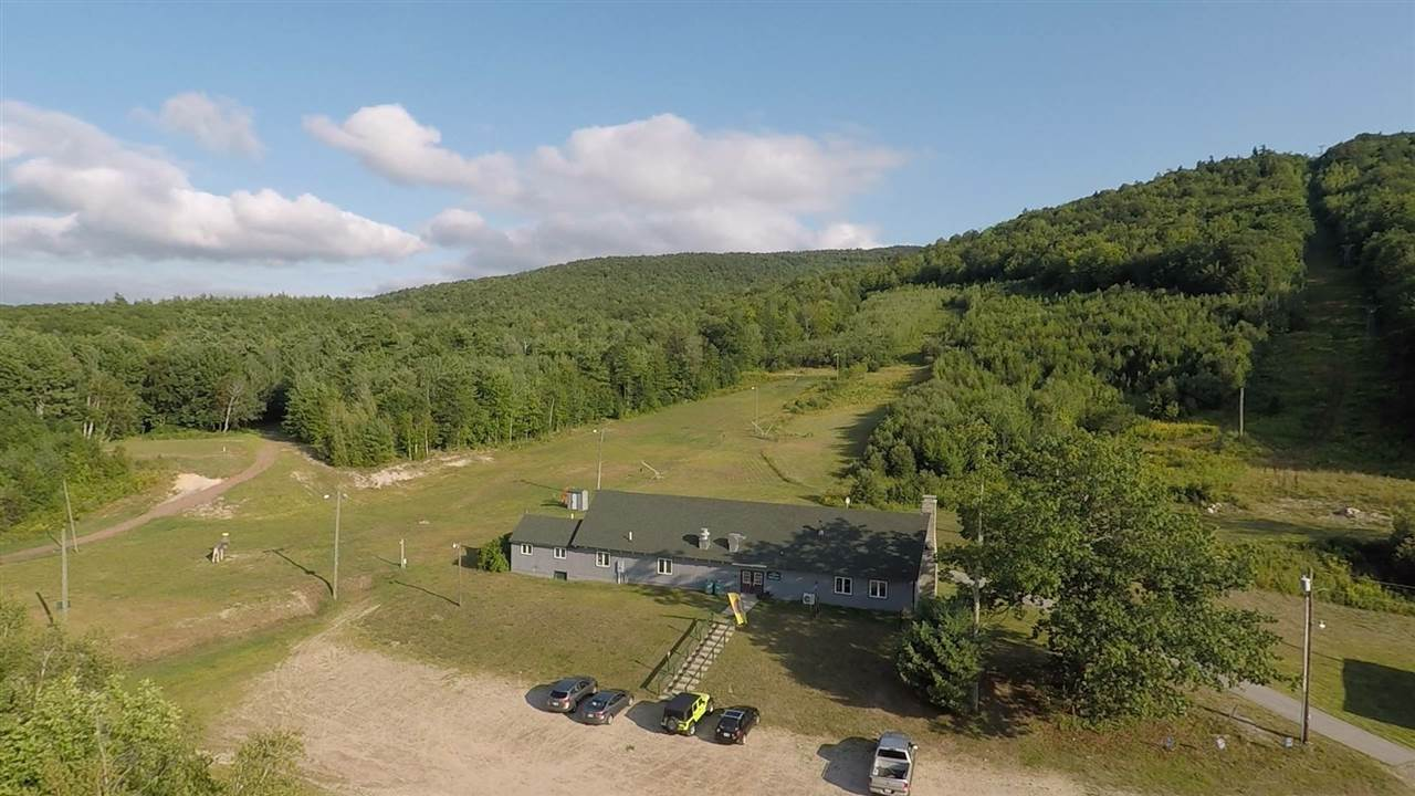 BROOKFIELD NH Commercial Listing for sale