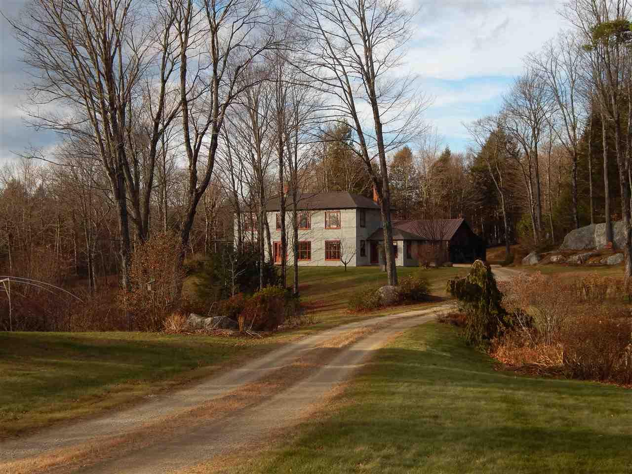 Acworth NHHorse Farm | Property