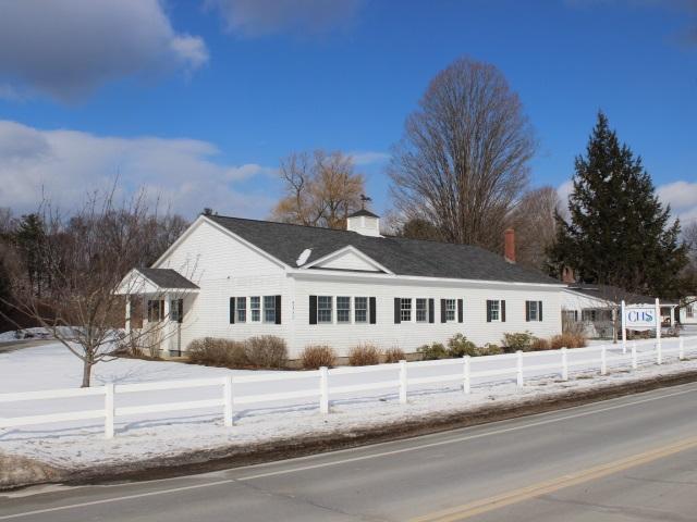 WESTMINSTER VTCommercial Property for sale $$495,000   $544 per sq.ft.