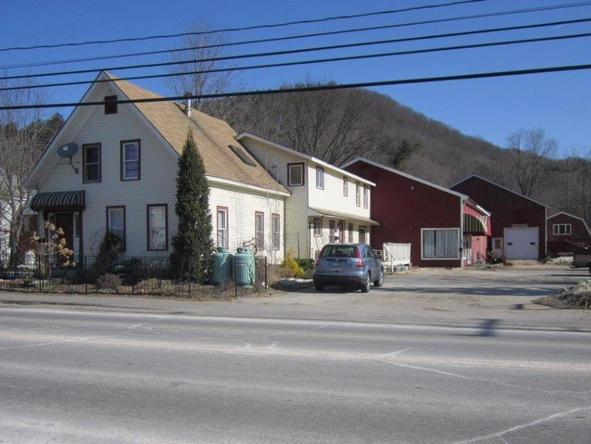 BRISTOL NHCommercial Listing for sale