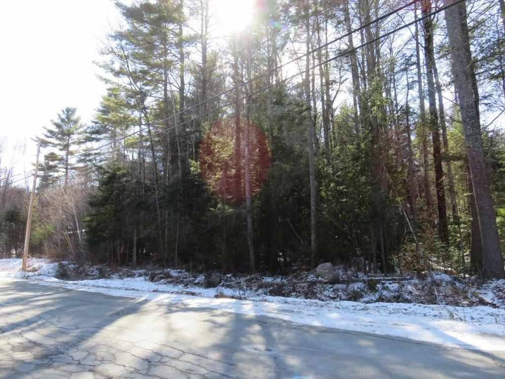 CANAAN NH LAND  for sale $$16,500 | 0.5 Acres  | Price Per Acre $0