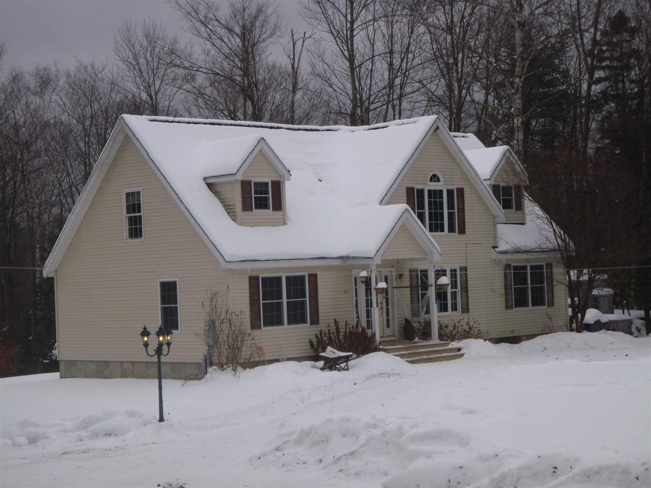 ENFIELD NHHome for sale $$389,500 | $174 per sq.ft.