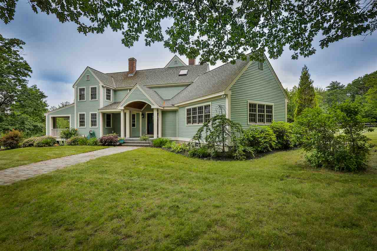 Deering NH Home for sale $List Price is $875,000