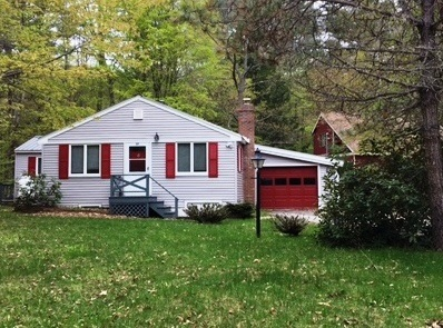 HEBRON NH  Home for sale $230,000
