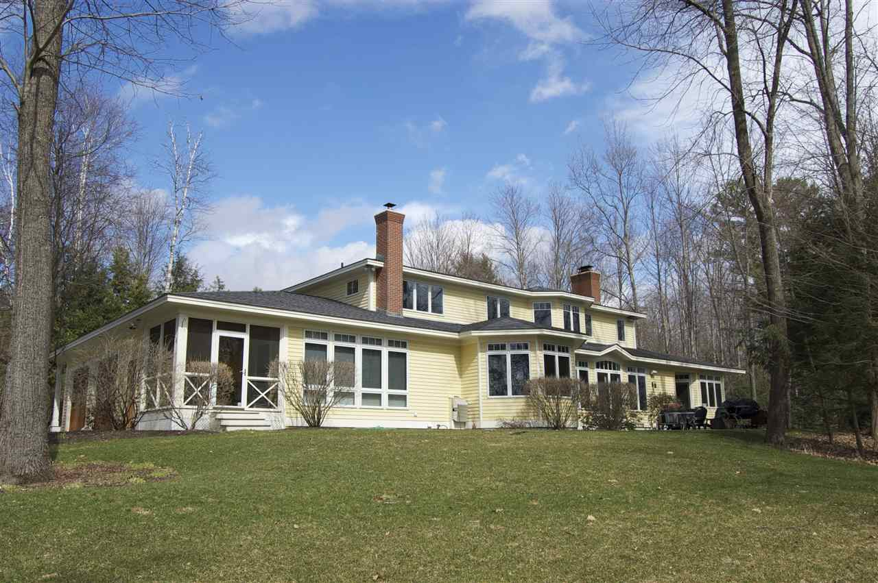 LYME NH Home for sale $$1,485,000 | $383 per sq.ft.