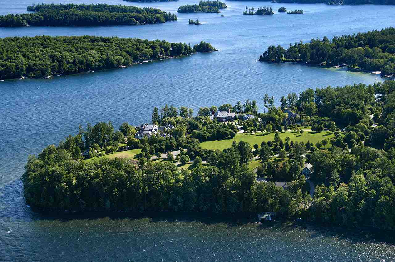 ALTON NH  LAND  for sale $1,350,000
