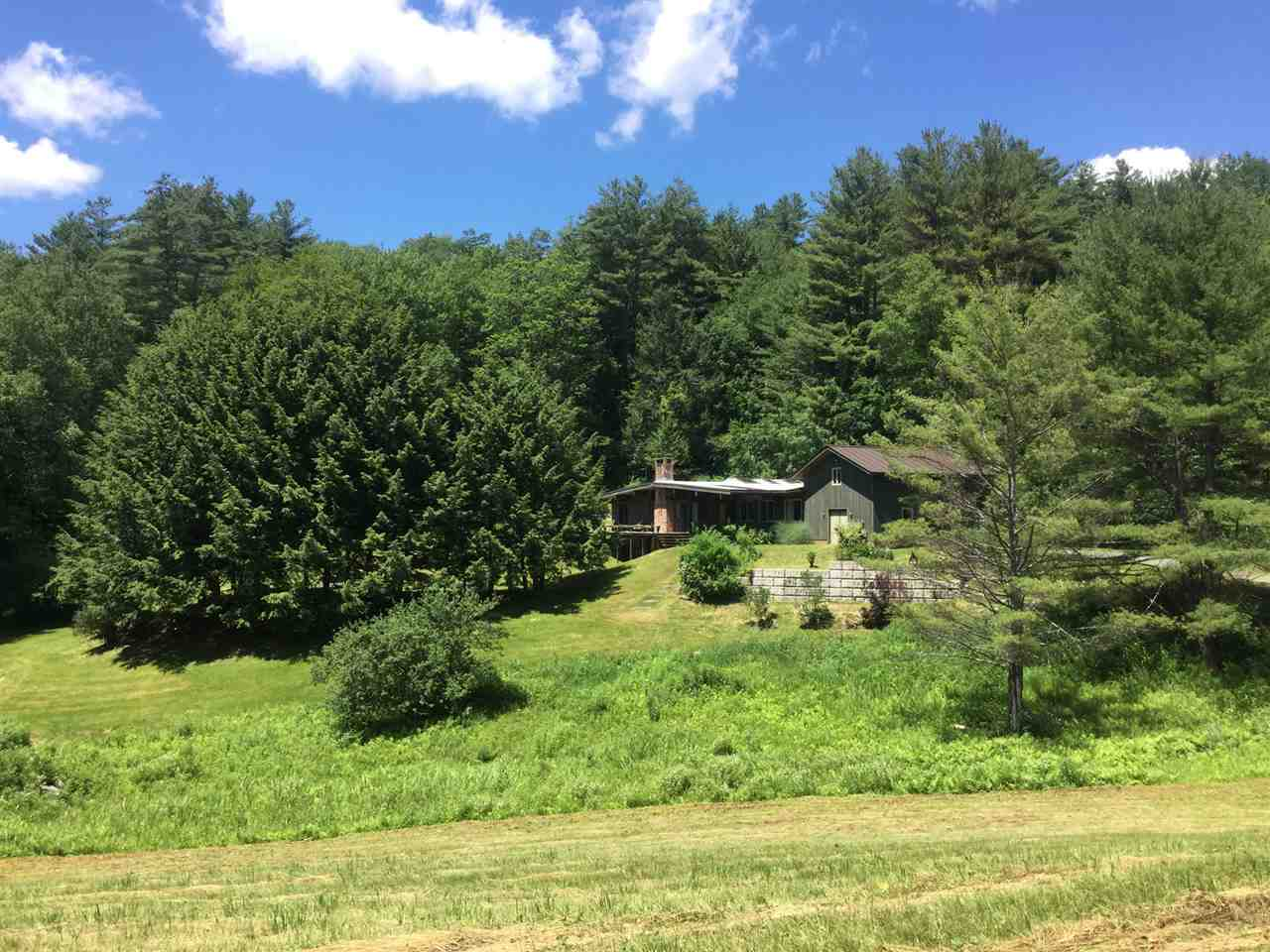 DUMMERSTON VT Home for sale $$405,000 | $145 per sq.ft.