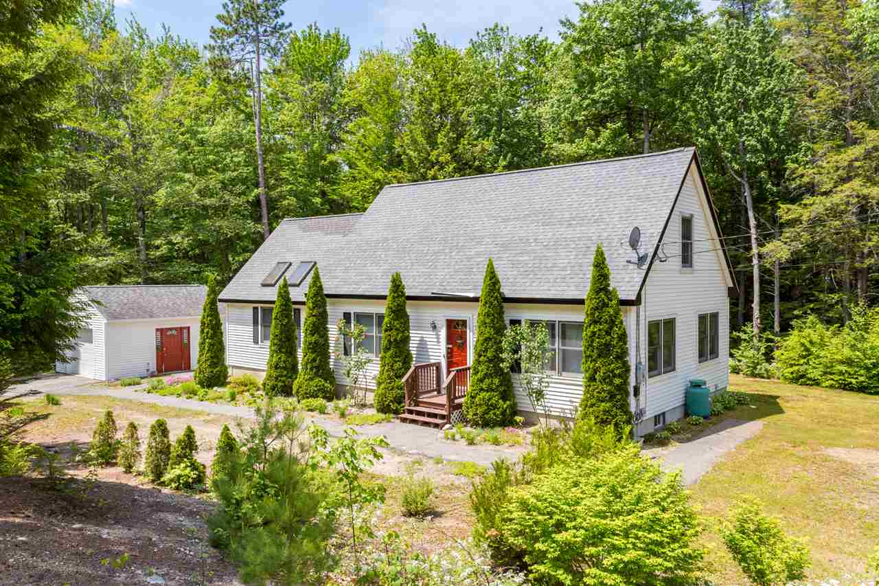 MIDDLETON NH Home for sale $218,000