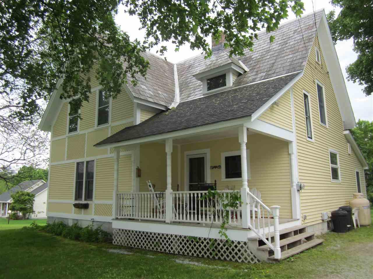 PITTSFORD VTHome for sale $$128,200   $84 per sq.ft.