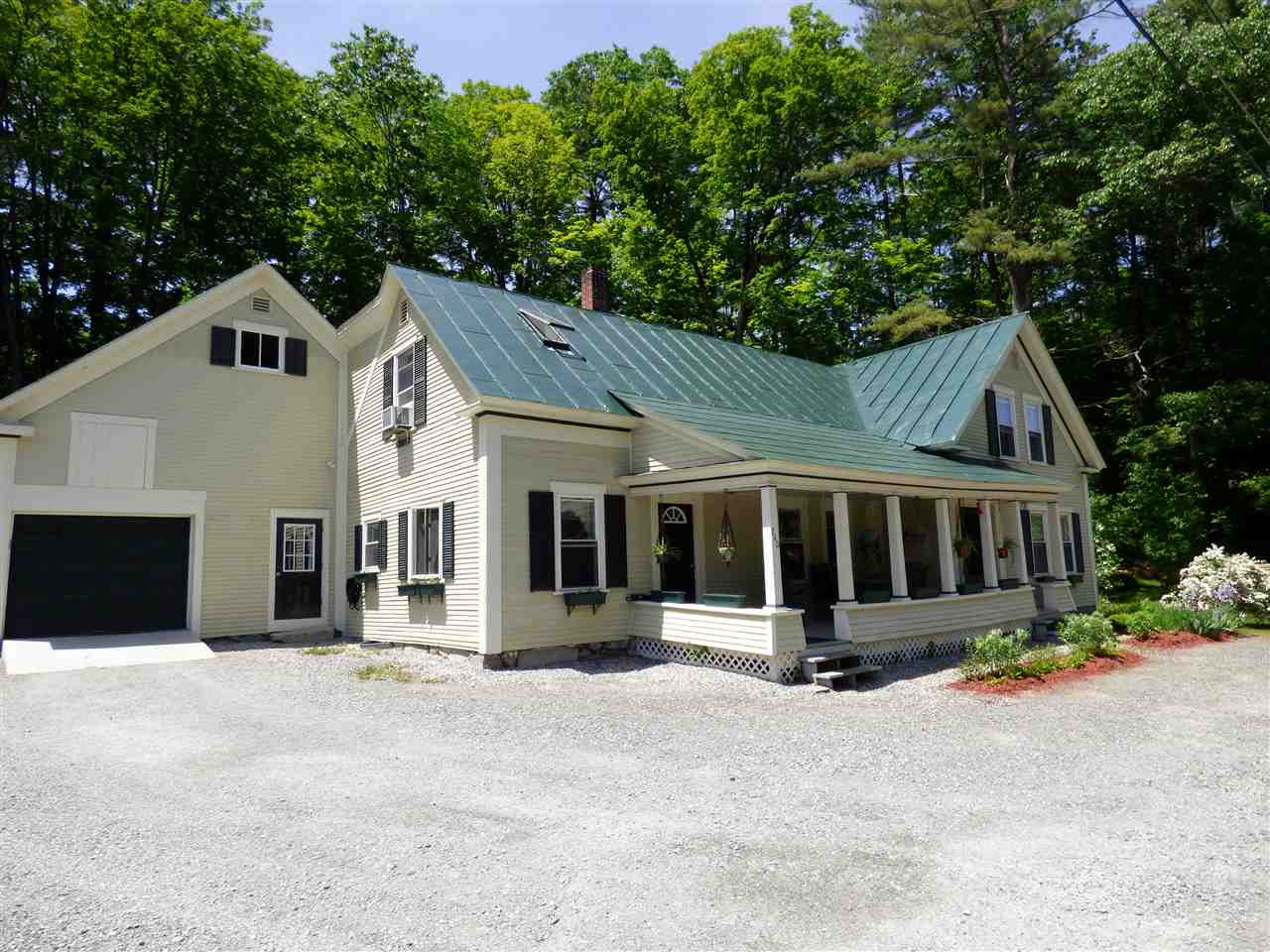 RYEGATE VT Home for sale $$159,000 | $79 per sq.ft.