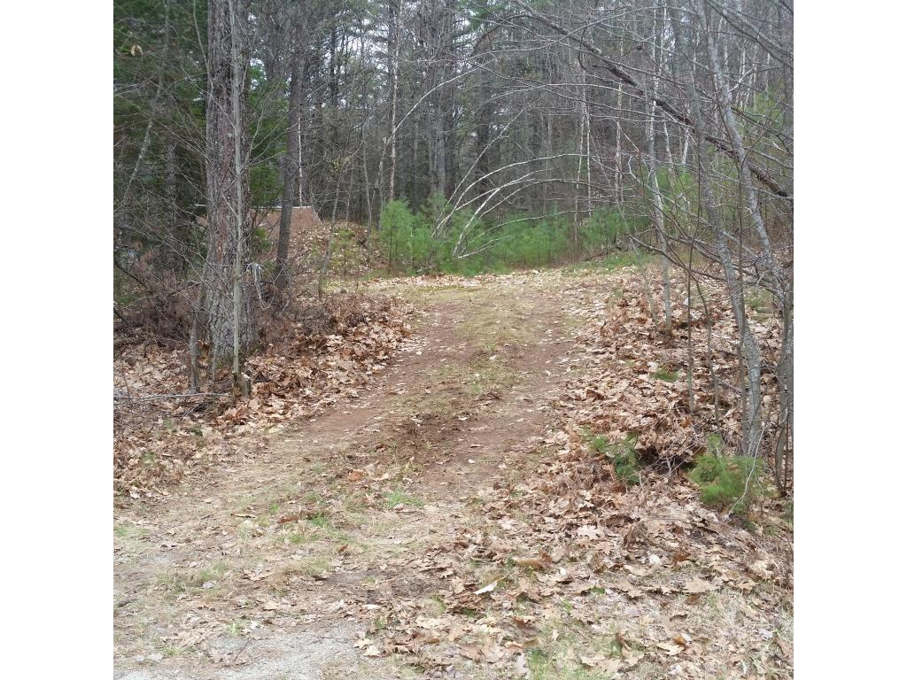 OSSIPEE NH  LAND  for sale $37,500