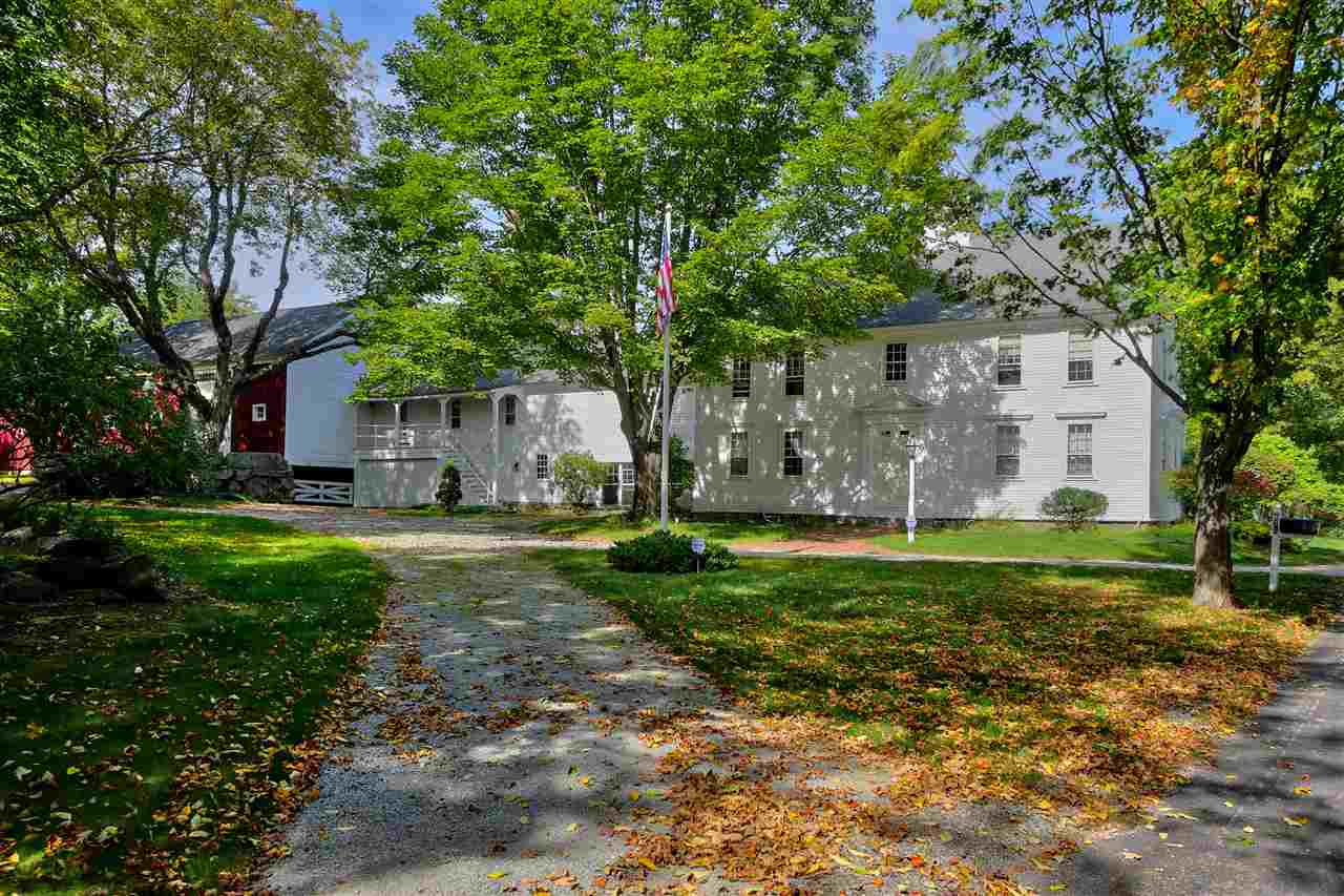 Deering NH Home for sale $List Price is $999,000